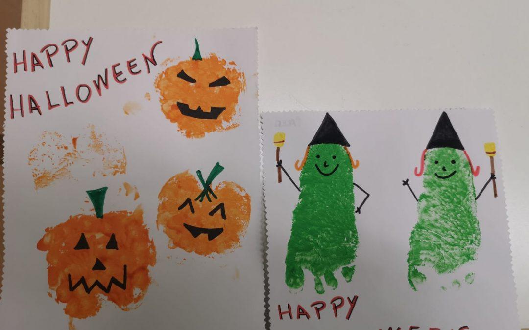 Protegido: Actividad Halloween mayores