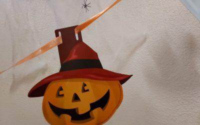 Protegido: Preparando Halloween en Nanos