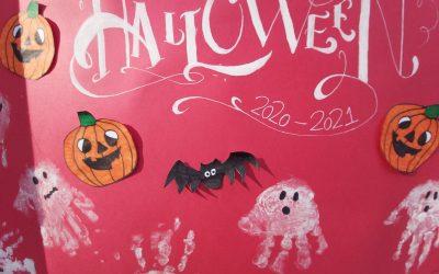 Protegido: Fiesta de Halloween en Nanos