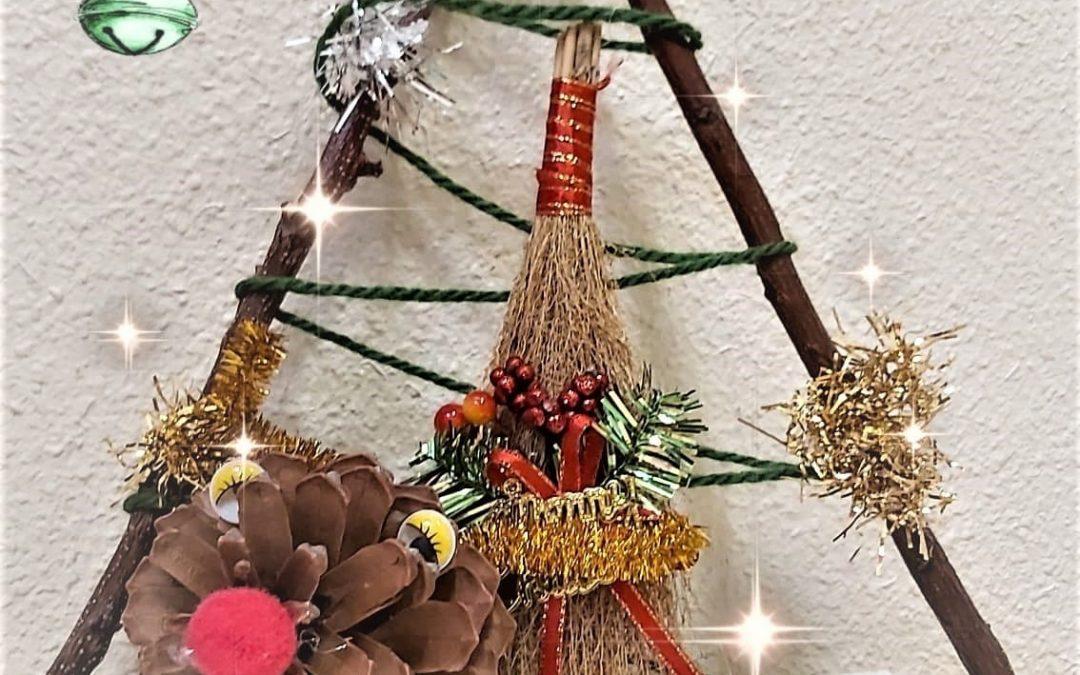 Protegido: Nuestra Fiesta de Navidad más especial