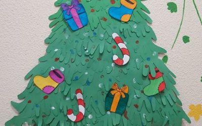 Protegido: Preparando la Navidad en Nanos