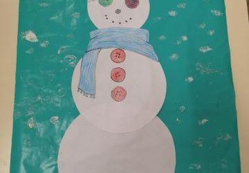 Protegido: Muñeco de nieve en Nanos